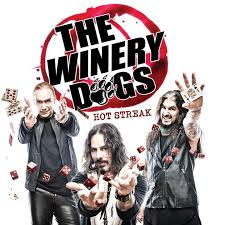 winery dogs